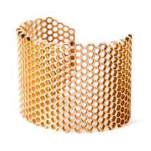 Honeycomb Cuff