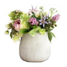 Jug Vase & Stems