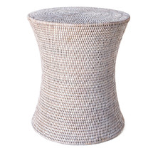 Rattan Outdoor Stool