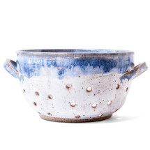 Ceramic Berry Bowl by Mollie Jenkins Pottery