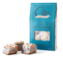 Iced Blueberry Biscuits by Callie's Biscuits