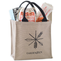 G&G Signature Dog Tote