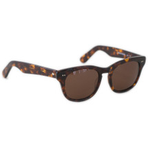 Polarized Tortoiseshell Sunglasses