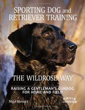 Sporting Dog and Retriever Training