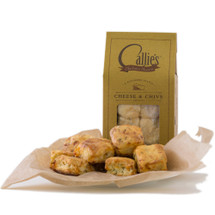 Charleston Biscuits by Callie's Biscuits