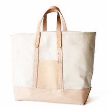 Steele Canvas & Leather Tote