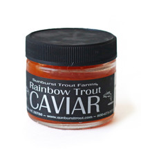 Caviar by Sunburst Trout Farms