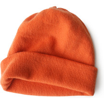 Cashmere Hunter's Cap
