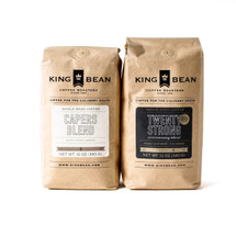 Coffee Duo by King Bean