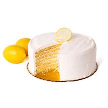 Seven-Layer Cake