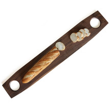 Handmade Bread Sled