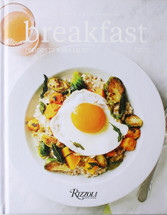 Breakfast: Recipes to Wake Up To by George Weld and Evan Hanczor