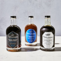 Cocktail Syrups by Tippleman's