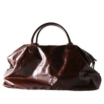 Benedict Weekend Bag by Moore & Giles