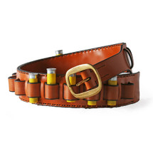 Heirloom Cartridge Belt