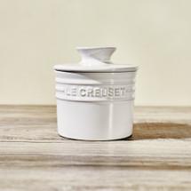 Butter Crock by Le Creuset