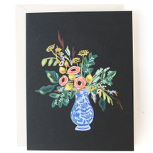 Vase Study No. 1 Greeting Card - Rifle Paper Co.