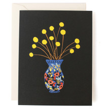 Vase Study No. 3 Greeting Card - Rifle Paper Co.