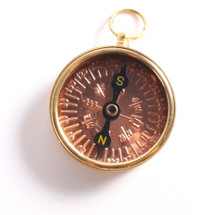 Copper Compass