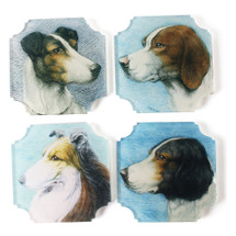Good Dog Coasters
