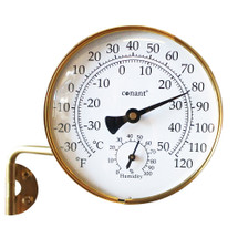 Copper Thermometer