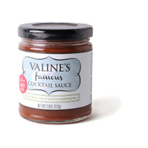 Valine's Famous Cocktail Sauce