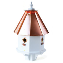 Lodge Bird House
