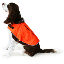 Dog Field Jacket