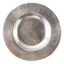 Pewter Bottle Coaster