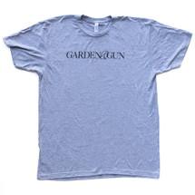 Garden & Gun Gray T-Shirt