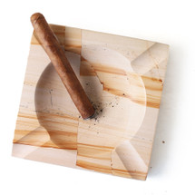 Marble Cigar Ashtray