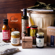 Culinary Gift Crate