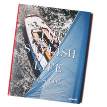 The Stylish Life - Yachting