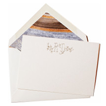 Arzberger Personalized Stationery