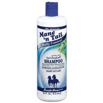 Mane 'n Tail Anti-Dandruff Shampoo 16 oz