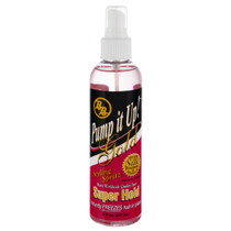 Bronner Brothers Pump it Up! Gold Styling Spritz Super Hold 8 oz