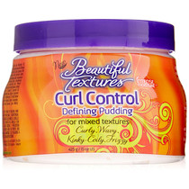 African Pride Shea Butter Miracle Bouncy Curls Pudding 15