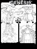 Sample Coloring Page/Hoja de Colorear Ejemplar