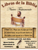 Libros de la Biblia. Nuevo Testamento. (27 Lecciones) Escrito por el Dr. Jack Hyles. Un estudio de cada libro del Nuevo Testamento.