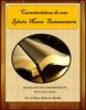 Características de una Iglesia Nueva Testamentaria. (12 Lecciones) Escrito por el Pastor Roberto Murillo Con hoja de colorear