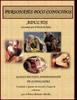 Personajes poco conocidos. Adultos. (11 Lecciones) Escrito por el Dr. Jack Hyles