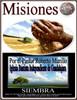 Misiones. (5 Lecciones) Escrito por Pastor Roberto Murillo Lecciones sobre misiones en la iglesia local. Incluye Hojas de colorear para cada leccíon.