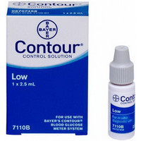 Contour Low Level Control Solution  567110-Box