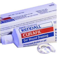 Curafil Amorphous Hydrogel Wound Dressing 1/2 oz. Tube  689250-Each