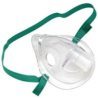 A.I.R.S. Pediatric Aerosol Mask  739921-Each