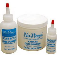 Karaya Gum Powder 3-1/2 oz. Squeeze Bottle  793200-Each