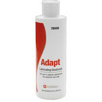 Adapt Lubricating Deodorant 8 oz. Bottle  5078500-Each