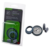 3M Littmann Stethoscope Spare Parts Kit, Classic II S.E., Gray  8840006-Each
