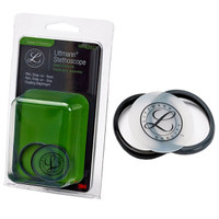 3M Littmann Stethoscope Spare Parts Kit, Classic II Pediatric Diaphragm Assembly  8840012-Each