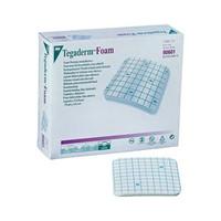 """Tegaderm Non-Adhesive Foam Dressing 4"""" x 4""""  8890601-Each"""